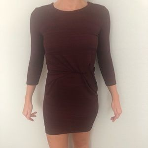 Impeccable pig boutique fall sweater dress